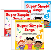 series-original Super Simple Songs